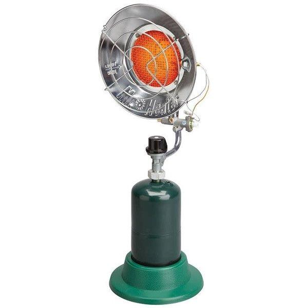 Mr Heater Single Tank Top Heater 15'000BTU