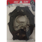 Eagle Claw Stainless Steel Large
