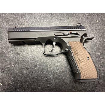 CZ Shadow 2 9mm Semi Auto Pistol w/3 Mags