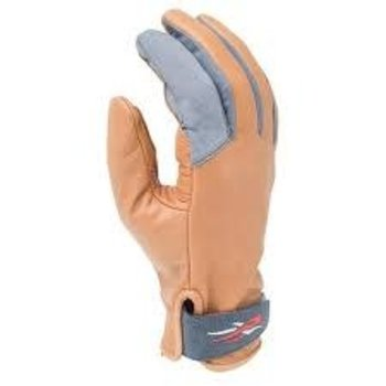 Sitka Gunner Windstopper Glove, Tan, M