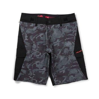 Pelagic FX-PRO Tactical Fishing Short, Black, 34