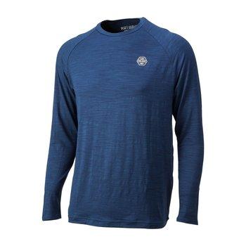 Pelagic Chill Factor Performance Shirt, Navy, XXL