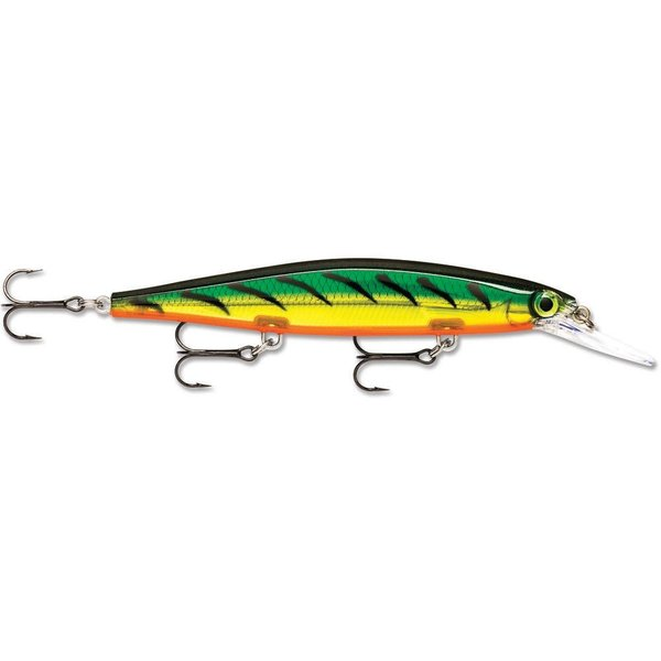 Rapala Shadow Rap Deep. Firetiger 4 3/8""