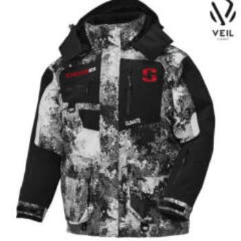 Striker Striker Ice Men's Climate Jacket, Viel Stryk, XLT