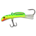 Northland Rattlin' Puppet Minnow 1/4oz Fire Tiger