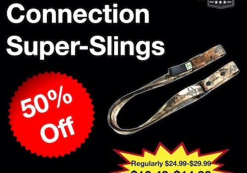 Outdoor Connection Super-Slings