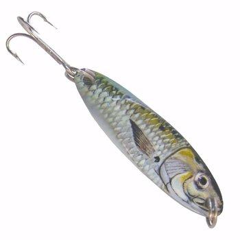 Acme Kastmaster UV Baitfish 1/4oz Minnow