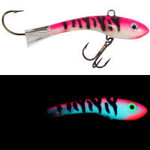 Moonshine Lures Shiver Minnow #2.5 Crab Cakes
