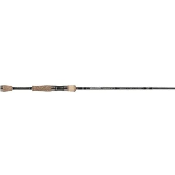 "Rapala Walleye Team Issue Spinning Rod, 6'4""ML 2-pc"