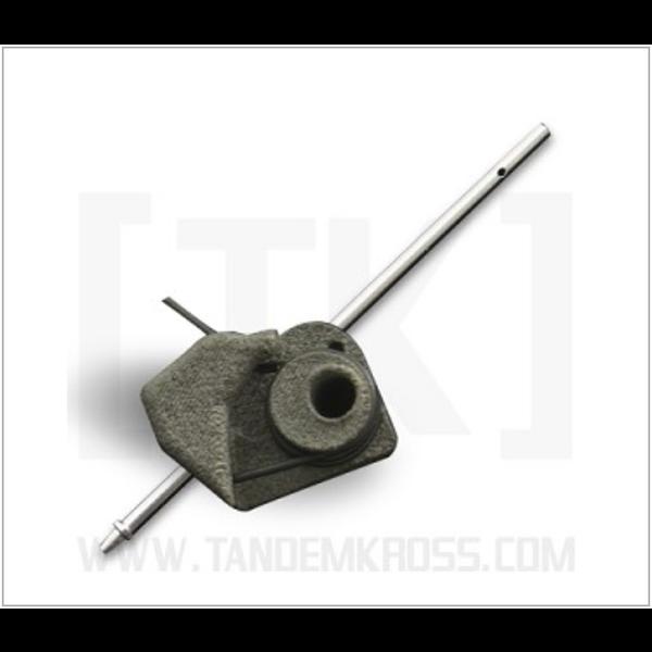 Tandemkross GearBox & Eliminator Rod Browning Buck Mark