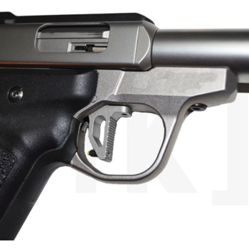 Tandemkross Victory Trigger for Smith & Wesson SW22 Victory, Silver