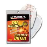Grabber Toe Warmer. 2-pk