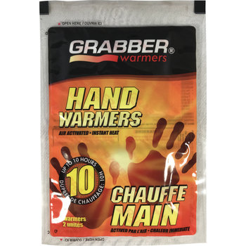 Grabber Hand Warmers 2-Pack