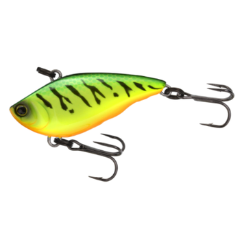 Yo-Zuri Rattl'N Vibe Mini 3/16oz Hot Tiger