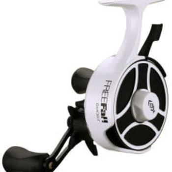 13 Fishing FreeFall Ghost Ice Reel-LH