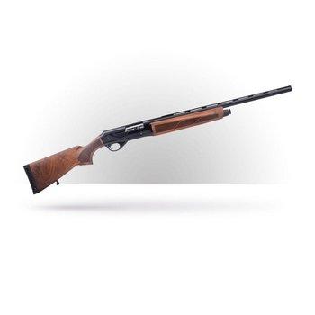 "Revolution Armory Mile17 12ga Semi Auto Shotgun 28"" Wood."