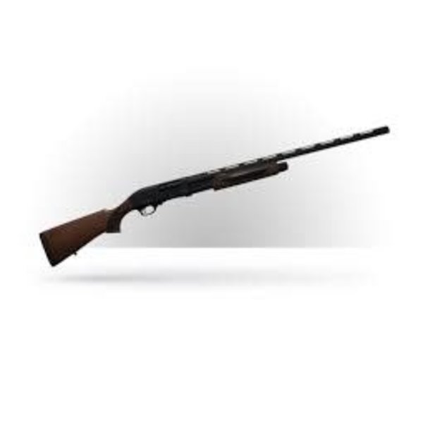 "Revolution Armory Revolution Arms WP12 12ga Pump Shotgun 28"" Walnut & Bronze"