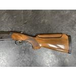 "Beretta 682X Trap Combo 12ga 32"" O/U BBL w/Chokes, 34"" Single BBL w/Chokes & 30"" O/U BBL Fixed IM/Full Chokes"
