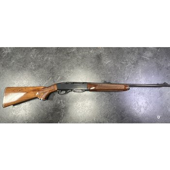 Remington Model 742 Woodsmaster 30-06 Semi Auto Rifle w/Sights