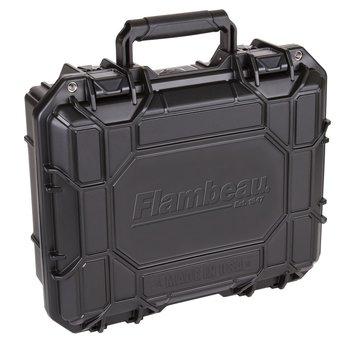 """Flambeau Range Locker™ HD Pistol Case - 13"""""""