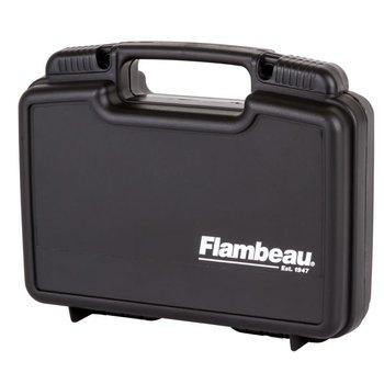 "Flambeau Flambeau Safe Shot™ Pistol Pack Case - 10"""
