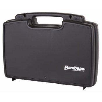 "Flambeau Safe Shot Pistol Pack Hard Case, 17"""