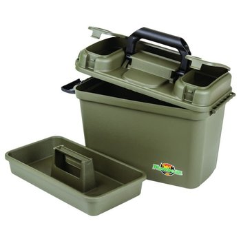 "Flambeau 14"" Sportman's Dry Box OD Green"