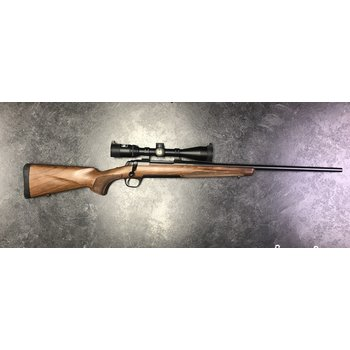 Browning Browning X-Bolt Hunter 30-06 Rifle w/Nikon Monarch 3-12 Scope Bolt Action