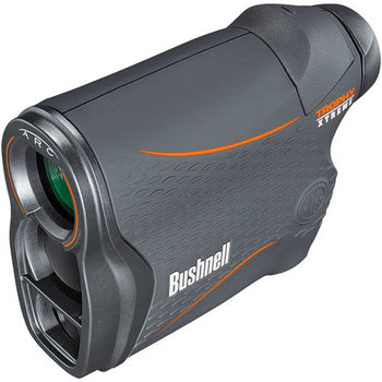 Bushnell Trophy Xtreme Laser Rangefinder 4x20 #202645