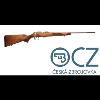 """CZ 452 Farewell Edition 22 LR 22"""" BBL Bolt Action Rifle"""