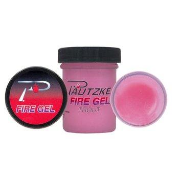 Pautzke Bait Co. Fire Gel. Trout 1.65oz.