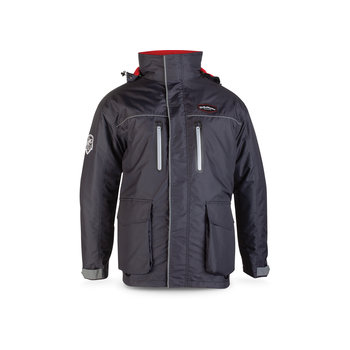 StrikeMaster Pro Jacket  (SPJF) Black XXL