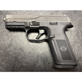 FNH FNS-9 Pistol 9mm 4.25″Barrel Semi Auto Pistol