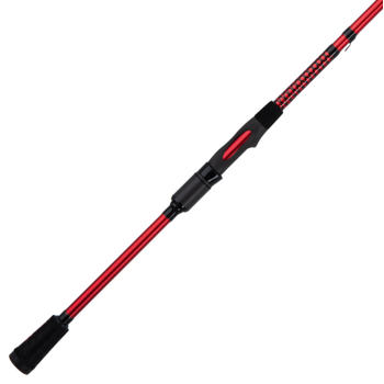 Shakespeare Ugly Stik Carbon Casting 7'M Fast Spinning Rod.