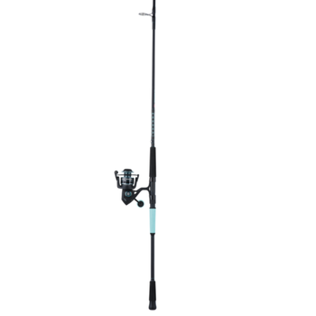 Penn III LE 8'MH Spinning Combo. 2-pc