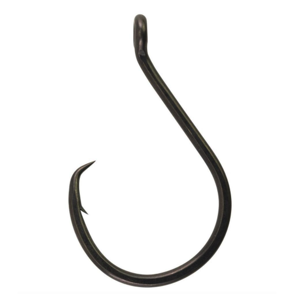 Berkley Fusion19 Circle Hook 4/0 6-pk