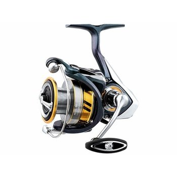 Daiwa RGLT2500D-XH Regal LT Spinning Reel