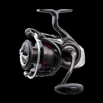 Daiwa KGMQLT2500D-XH Kage MQ LT Spinning Reel