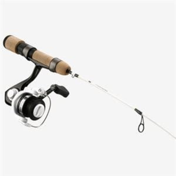 "13 Fishing Thermo Ice Combo 28""M"