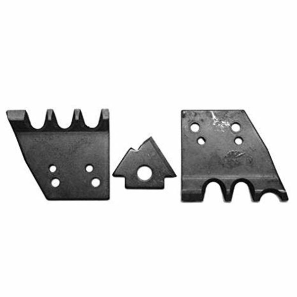 """K-Drill 8.5"""" Replacement Blades"""