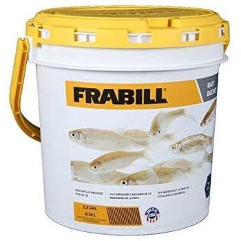 Frabill Frabill Bait Bucket 1.3 Gallon