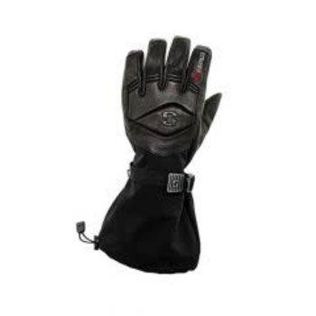 Striker Combat Leather Glove XL