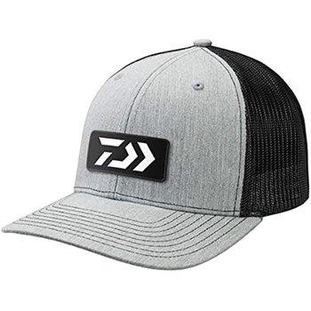 Daiwa D-Vec Trucker Hat Gry/Blk