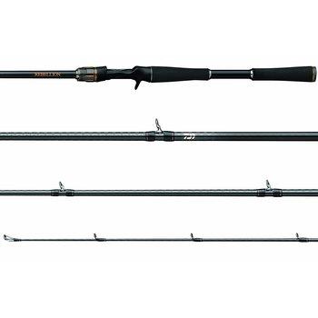 Daiwa Rebellion 7'3MH Casting Rod