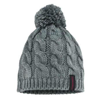 Striker Ice Woman's Cable Knit Hat