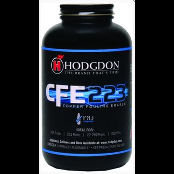 Hodgdon 2231 CFE 223 Rifle Smokeless Powder, 1 Lb