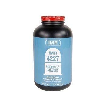 IMR IMR 4227 Smokeless Rifle Powder 1 lb