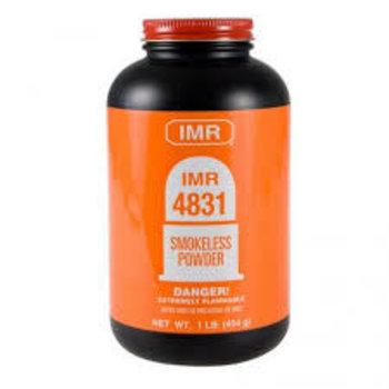 IMR IMR 4831 Reloading Powder 1 lb