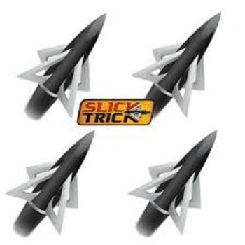 Slick Trick Slick Trick Broad Head For Cross Bow 150 GR. 4PK.