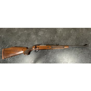 Sako AV 375 H&H Bolt Action Rifle w/Sights